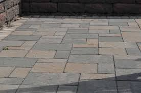 Estimate Paver Patio Cost by Pro Tips For A Professional Paver Patio Installation Inch Calculator