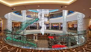 norwegian interior design norwegian getaway atrium smc design