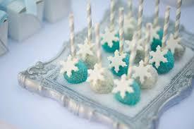 kara u0027s party ideas frozen winter wonderland birthday party