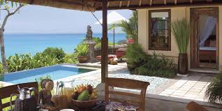 Bali Jimbaran Bay - Great Seafood and Private Villas