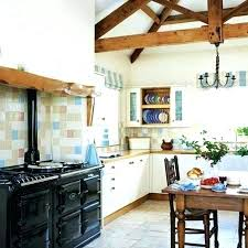small country kitchen ideas small country kitchen khari co