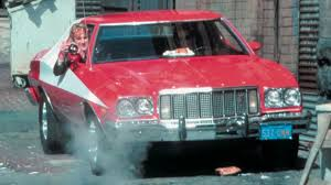 What Happened To Starsky And Hutch Ford Gran Torino Took Star Turn Thanks To Starsky And Hutch Newsday