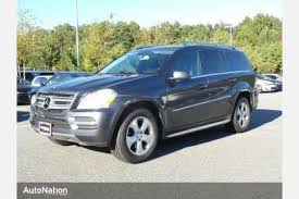 mercedes roswell ga used mercedes gl class for sale in roswell ga edmunds