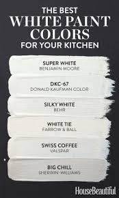 best white paint colors ideas pinterest color white paint colors perfect for kitchens