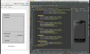 android studio ui design tutorial pdf android ui tutorial layouts and animations codementor