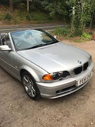 bmw 320ci convertible bmw 320ci convertible 11 months mot for summer in