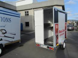 Kitchen Trailer For Sale by New Mobile Kitchen Trailer For Sale Roodepoort Gauteng Howzit