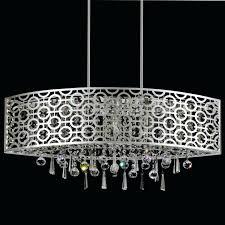Fabric Drum Pendant Lights Amazing Large Pendant Lighting Or Medium Size Of Large Fabric Drum