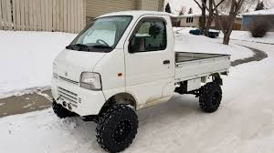 1992 subaru sambar mini truck inventory in calgary street legal atv