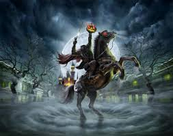 halloween horse i think puddin u0027s biggest thrill from not so scary halloween will