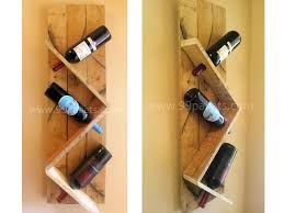 amazing 51 awesome diy wine racks you can make right now regarding