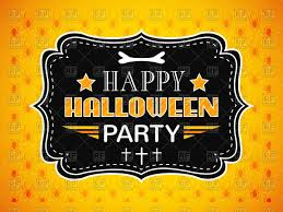 cool halloween party invitations festival collections free