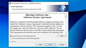 blueridge software contract assistant review u0026 rating pcmag com