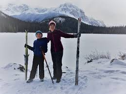 February Will Go Out Like A Lion Colorado Daily Snow Report Family Adventures In The Canadian Rockies
