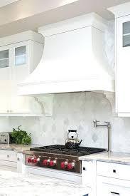 White Kitchen Backsplash Ideas Best 25 White Kitchen Backsplash Ideas On Pinterest Backsplash