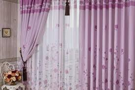 Window Curtain Double Rods 31 Double Window Curtain Designs Decorative Double Curtain Rod 28