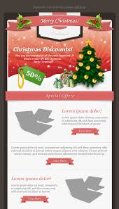the 21 best christmas email templates and themes
