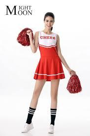cheerleading uniforms halloween online get cheap cheerleading aliexpress com alibaba group