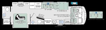 itasca rv floor plans four winds travel trailer floor plans awesome 100 itasca rv floor