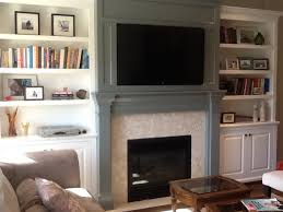 White Electric Fireplace With Bookcase Wall Units Astounding Wall Unit Fireplace Built In Fireplace Wall
