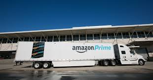 amazon prime black friday membership special in is amazon buying trucks is boring but absolutely necessary wired