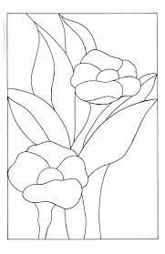532 best tif bloemen en bomen images on pinterest stained glass