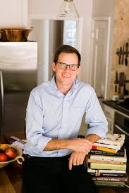 10 questions with cooking light editor hunter lewis wunc