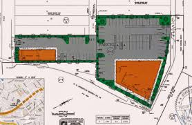 Infill Lot by El Paso Development News Infill Project Planned For Vacant