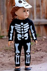 Halloween Costume Patterns Free 165 American Doll Halloween Costumes Images