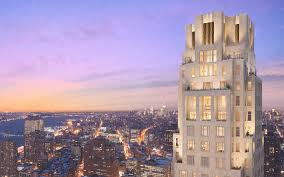 Six Flags Nyc Tribeca Condominiums For Sale In Nyc With Sweeping Views 30 Park