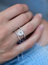 handmade wedding rings delicate lovely handmade engagement rings from jewelry