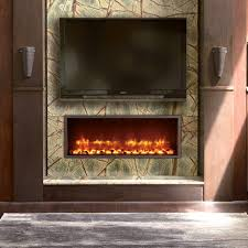 amazon com dynasty 79 in built in electric fireplace dy bt79