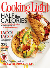 cooking light subscription status cooking light one year magazine subscription only 5 couponing 101
