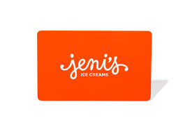 gift card scoop shop gift card 50 jeni s splendid creams