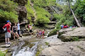 The Devils Bathtub 5 Family Friendly Trails In South Dakota