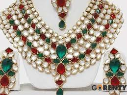 wedding jewellery for rent bridal jewellery on rent west delhi gorenty post free rent ads