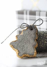 diy concrete ornaments inspired by charm