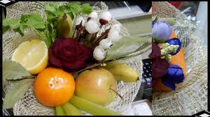 fruits bouquet bouquet of fruits and vegetables diy best home made gift idea