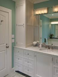 Bathroom Vanity With Side Cabinet Bathroom Vanity With Side Cabinet Bathroom Cabinets