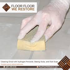 floor floor we restore water damage floor restauration