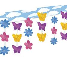 Compare Prices On Hanging Butterfly Decoration Online Shopping by Best 25 Hanging Ceiling Decorations Ideas On Pinterest Wedding