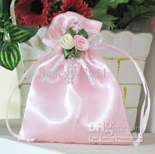 Wedding Gift Bags 2017 Satin Gift Pouches Wedding Gift Bags Wedding Favors 11 14cm
