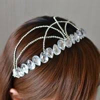 285 best hair jewelry images on hair accessories