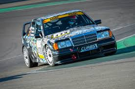 classic mercedes race cars mercedes benz 190 e 2 5 16 evolution ii turns 25 this year photo