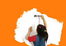 washable paint for walls washable wall paint product option for kids u0027 rooms homesfeed