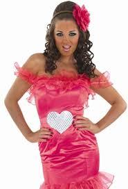 Bridesmaid Halloween Costume Gypsy Wedding Pink Bridesmaid Costume Fs3238 Fancy Dress