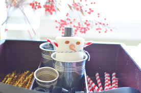 snowman craft kits for kids