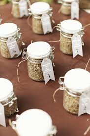 wedding favor jars 15 edible wedding favors weddings illustrated