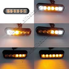 led strobe lights for motorcycles manufactured waterproof red blue green white amber 12v motorcycle