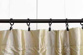 best way to hang curtains what s the best way to hang your drapery how to decorate